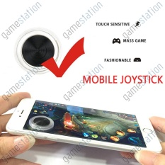 Game Station Mini Stick Tablet Joystick Joypad For iPhone iPad,Android Touch Screen Mobile Phone