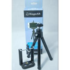 Promo Mini Tripod Holder U Akhir Tahun
