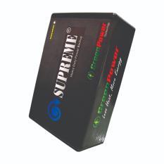 Smart UPS Mini Portable 12V 2500mAH untuk CCTV, IPcam, Fingerprint/Absensi, Modem, Router dll