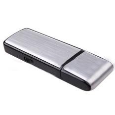 Review Mini Usb 2 Perekam Suara Mesin Imla 8 G Perak Hitam Di Tiongkok