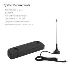 Diskon Mini Usb2 Tv Receiver Isdb T Digital Tv Stick Tuner Video Perekam Untuk Laptop Pc Intl Oem Tiongkok