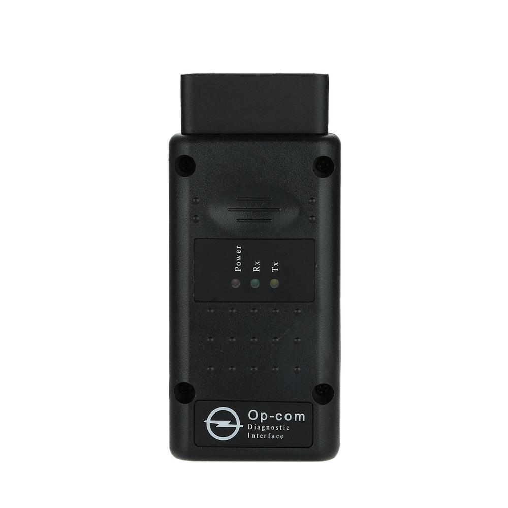 Mini V2.1 OBD OBD-2 Antarmuka Bluetooth Auto Diagnostik Mobil Alat Pemindai Pembaca Kode Pemindai untuk Android Symbian Windows-Intl