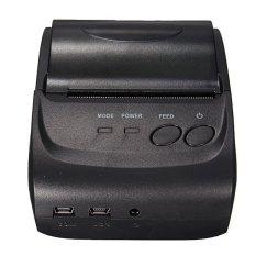 Autoleader Printer Portabel Mini Wireless 58mm untuk Ponsel Android