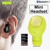 Cara Beli Mini Stereo Bluetooth Nirkabel Di Telinga Headset Headphone Untuk Samsung Hijau Th503