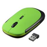 Harga Termurah Mini Wireless Mouse Optik Usb Receiver 2 4 Ghz Mouse For Laptop Notebook Komputer