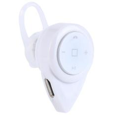 Jual Mini Wireless Stereo Musik Bluetooth Csr4 Headset Tangan Gratis Earphone Dengan Mic Intl Oem Grosir
