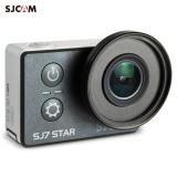 Spek Mobil Kecil Hitam Sjcam 40 5Mm Lens Protector Uv Filter Untuk Sj7 Star Action Camera Intl