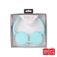 Harga Miniso Official Headset Headphone Wired H680 Biru 05Mn 0043 Miniso Online