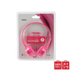 Beli Barang Miniso Official Lovely Head Phone Online