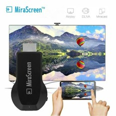 MiraScreen New AM8252 WiFi Display HDMI MiraCast AirPlay DLNA