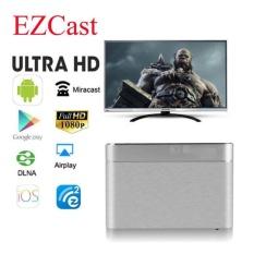 Harga Mirascreen X6Se Hd 1080 P Mirroring Video Converter Nirkabel Screenshare Vga Hdmi Dongle Miracast Airplay Dlna Silver Intl Yang Murah
