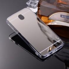 ... Redam Kejut Transparan Laser Sampul Ra. Source · Cermin TPU Sampul Belakang Elektroplating Lembut Silikon Case untuk Samsung Galaksi J5 2017 Pro J530-