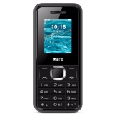 Review Mito 105 Dual Sim Black Mito