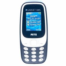 Jual Cepat Mito 151 Candybar 1 77 Dual Sim Gsm