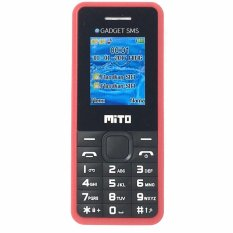 Mito 168 Candybar 1 8 Dual Sim Gsm Terbaru