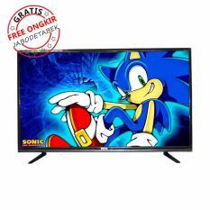 Mito 43 inch UHD 4K LED TV 4231 - Free Ongkir JABODETABEK