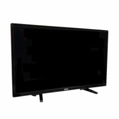 "Mito LED TV 32"" 3255 – Hitam – Khusus Jadetabek"