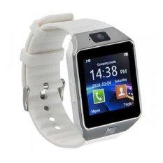 Toko Mito Smartwatch 555 Camera Putih Mito