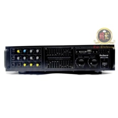Mixer Amplifier FS-1007 Profesional Power