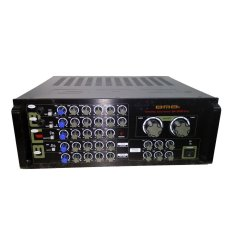 Mixer Amplifier Karaoke - BMB DA3000 PRO 4 Channel Echo