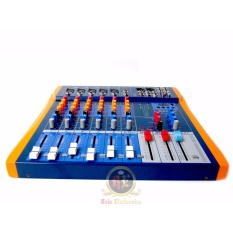 MIXER MAXXIS MX-600 USB 6 Channel