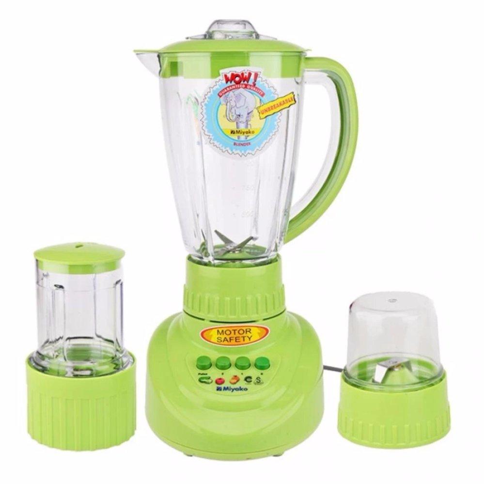 Harga Miyako Blender Plastik 1 5 Liter Bl 152Pf New