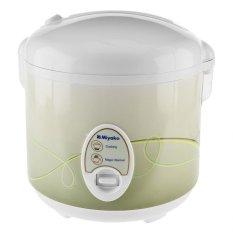 Miyako Magic Com / Penanak Nasi / Rice Cooker MCM-508 - Putih