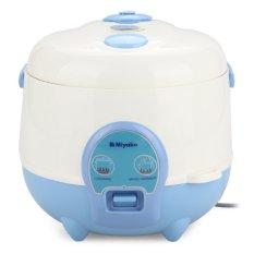 Harga Miyako Mcm 606 B Rice Cooker 6 L Termahal
