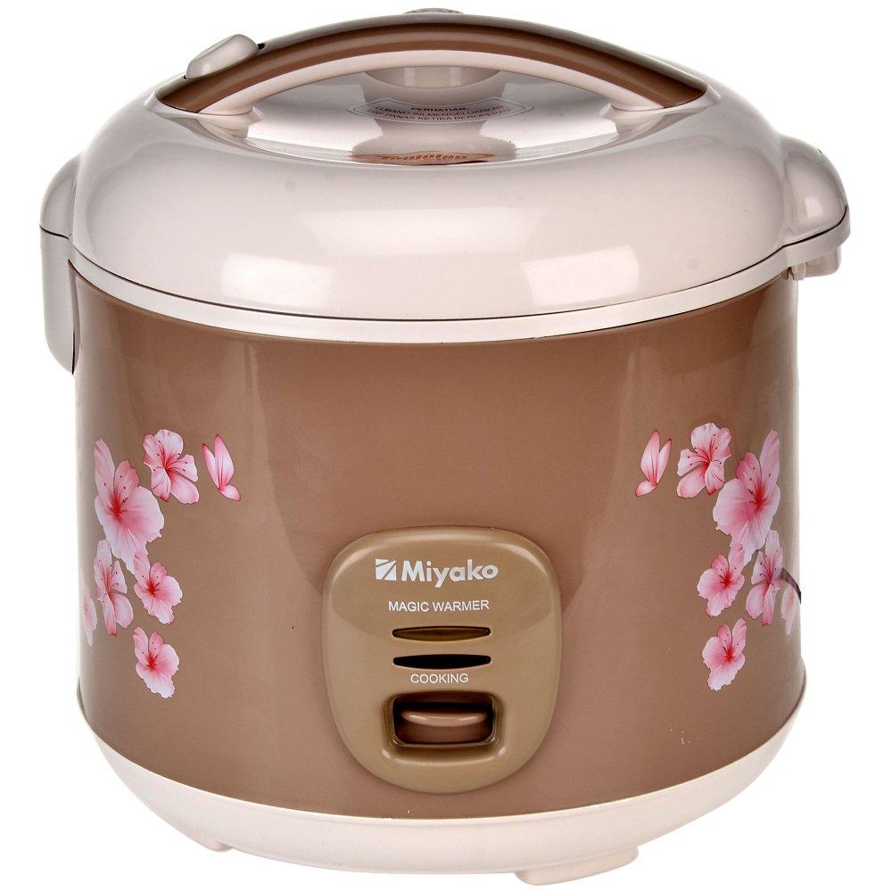 Penjualan Miyako MCM509 Rice Cooker - 1.8 L terbaik murah - Hanya Rp239.628