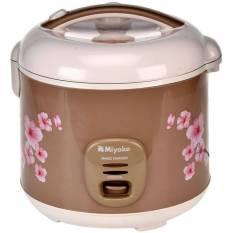 Miyako Rice Cooker / Magic Com / Penanak Nasi 1.8 L - MCM509