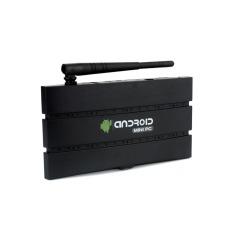 MK919S Android 4.4 TV Box Amlogic S805 Quad Core1.5GHZ 1 GB RAM 8 GB ROM XBMC WIFI Bluetooth 2 Juta HD Kamera dengan MIC