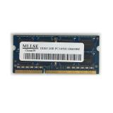 Review Toko Mllse Asli Merek Baru Ddr3 2 Gb 1066 Mhz Pc3 8500 Untuk Laptop Ram Memori 204Pin Intl