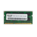 Harga Mllse Asli Merek Baru Ddr3 4 Gb 1333 Mhz Pc3 10600 Untuk Laptop Ram Memori 204Pin Intl Merk Oem