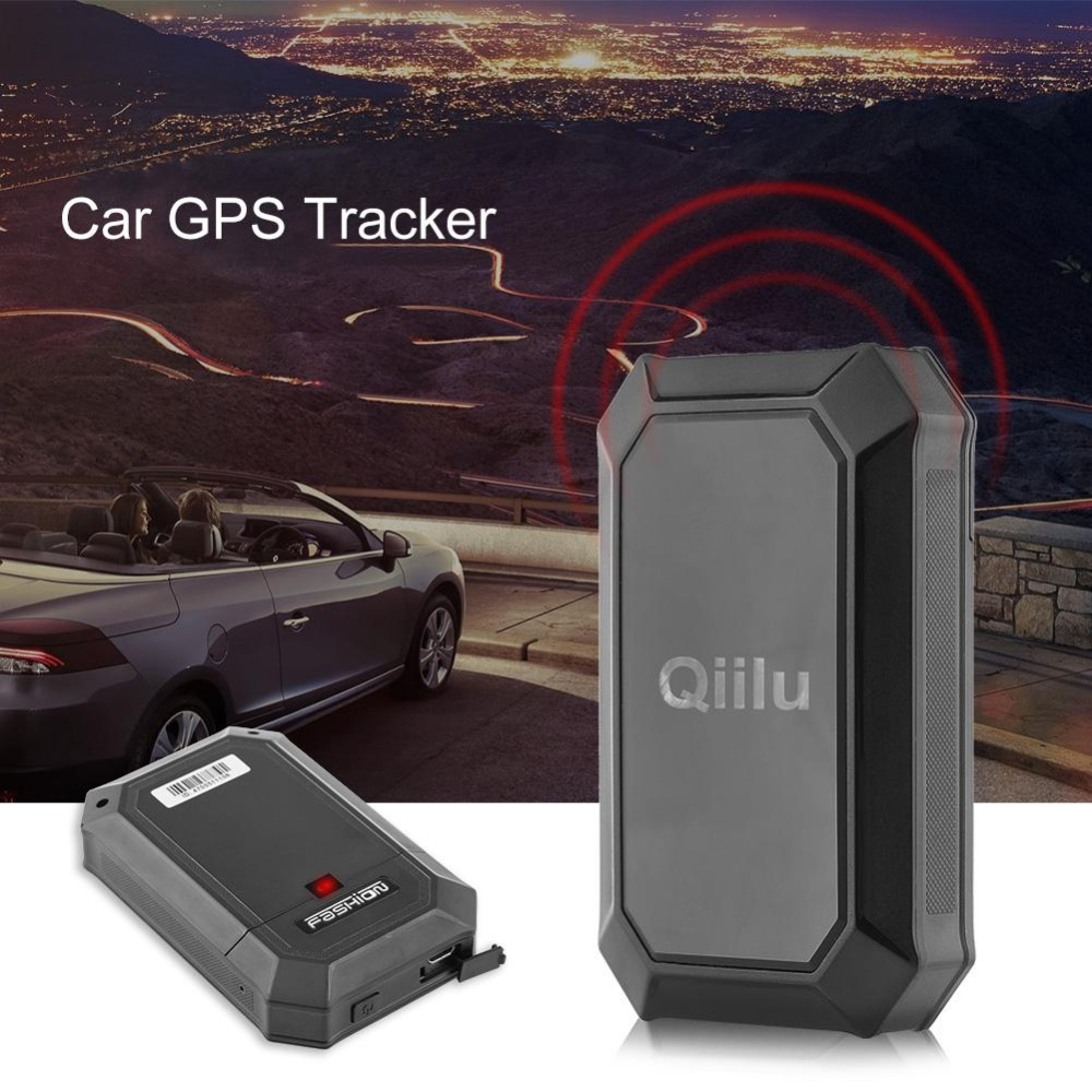 Rp 564.000. Mobil Kendaraan Global Real Time GPS Tracker GSM Tracking System Locator ...