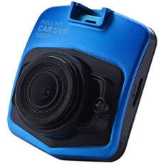 Toko Mobil Mini Dvr Kamera Perekam Hd Penuh 1080 P 2 4 Inci Lcd Malam Visi G Sensor Warna Dasbor Registrator Video Cam Biru Lengkap Tiongkok