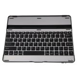 Promo Mobile Wireless Bluetooth Keyboard For Apple Ipad 2 3 4 Intl Tiongkok
