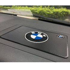 Beli Mobiles Tablets Car Mounts 20 X 14Cm Non Slip Mat Dashboard Sticky Pad Adhesive Mat For Bmw Car Accessories Intl Nyicil