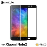 Harga Mocolo 3D Curved Complete Covering Tempered Glass Screen Guard Film For Xiaomi Mi Note 2 Black Intl Oem Tiongkok