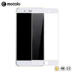 Harga Mocolo Sutra Cetak Cakupan Penuh Pelindung Layar Anti Gores Untuk Xiaomi Mi 5 S Plus Putih Intl Satu Set