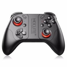 MOCUTE 053 Wireless Gamepad Bluetooth 3.0 Game Controller Joystick for iOS Android Phone Tablet PC Laptop for VR 3D Glasses - intl