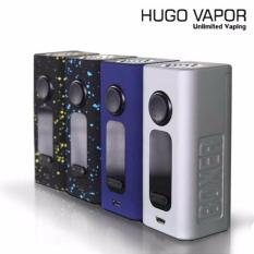 Mod Hugo Boxer V2 188Watt Vapor Vape None Diskon