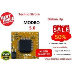 Modbo 5.0 ic Matrix untuk pasang Hardisk ps2 slim & fat Paling Murah