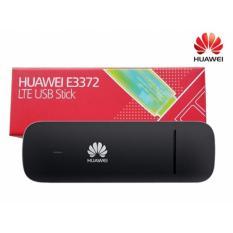Spesifikasi Modem Huawei E3372 Usb Stick 4G Lte Free Telkomsel 14Gb Lengkap