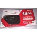 Jual Beli Online Modem Mifi Huawei E5577 Unlock Free Telkomsel 14Gb