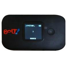 Modem Mifi Huawei E5577 Wifi 4G LTE Unlock GSM Permanen - Hitam