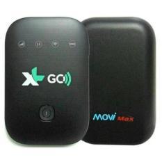 Modem Mifi Wifi XL GO Movimax MV003 - Tanpa Kartu Perdana