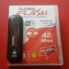 Spesifikasi Modem Usb Gsm Telkomsel Flash 42 Mbps Soft Wifi Bukan Modem Bolt Lengkap
