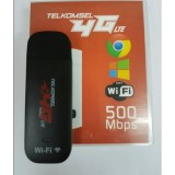 Diskon Modem Wifi 4G Telkomsel Flash Up To 500Mbps Unlock All Gsm Best Seller