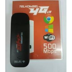 Toko Modem Wifi 4G Telkomsel Flash Up To 500Mbps Unlock All Gsm Best Seller Terlengkap Dki Jakarta