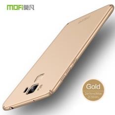 Harga Mofi Untuk Asus Zenfone 3 Max Zc553Kl Hard Pc Plastik Case Anti Knock Phone Case Intl Baru